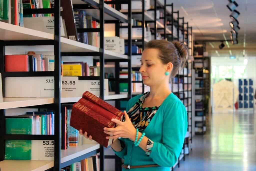 15 dicas de como conservar seus livros