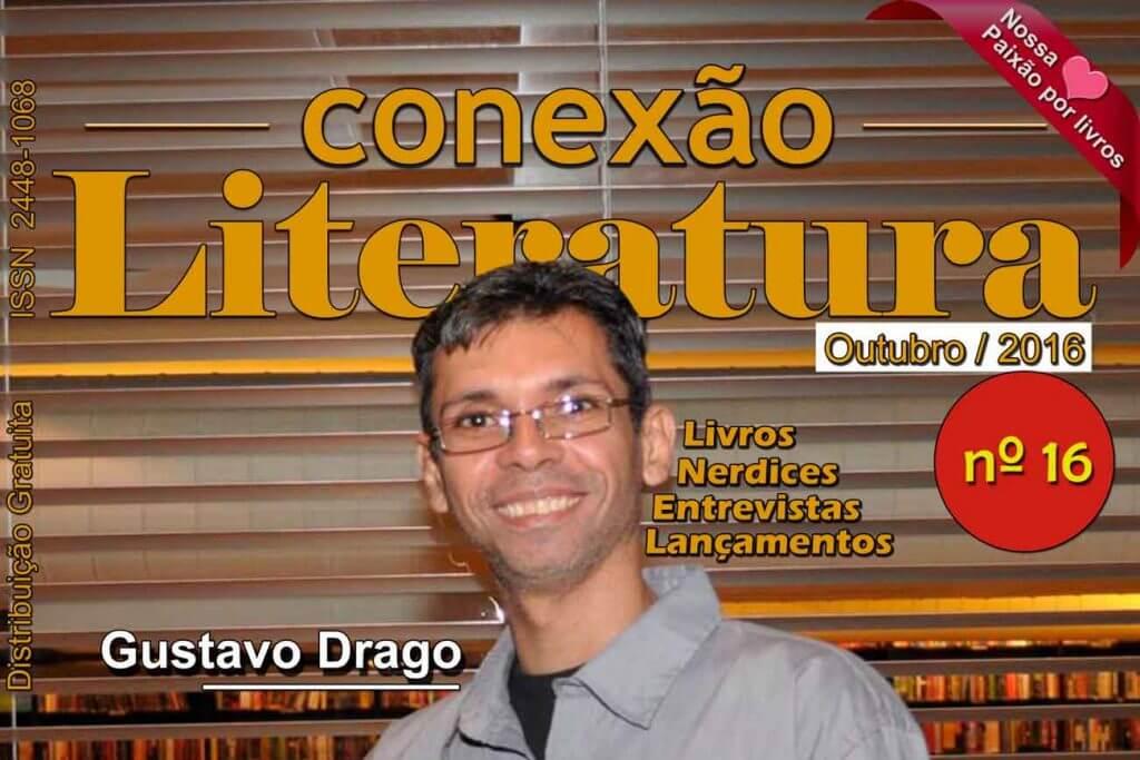 revista conexão literatura outubro destacada