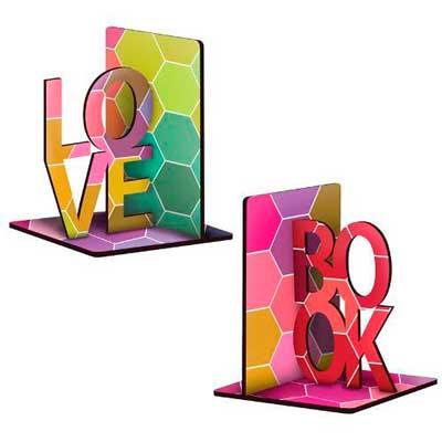 aparador de livro love2