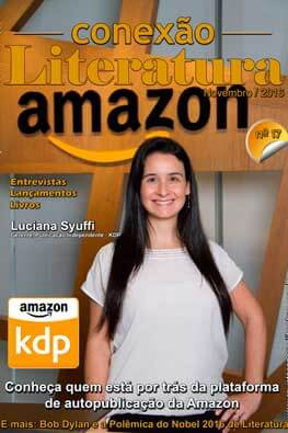 revista conexao literatura novembro